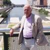 José Seguí, arquitecto en Málaga