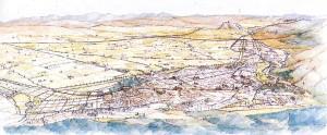Imagen del Plan General de Antequera