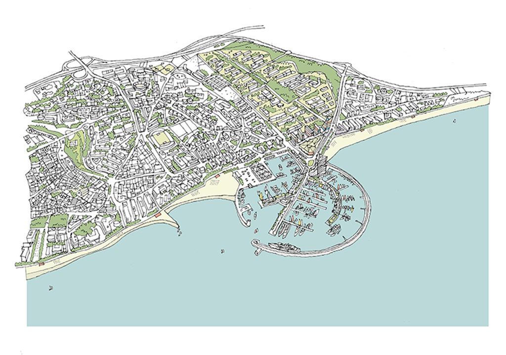 """Puerto de Marbella """"La bajadilla"""""""