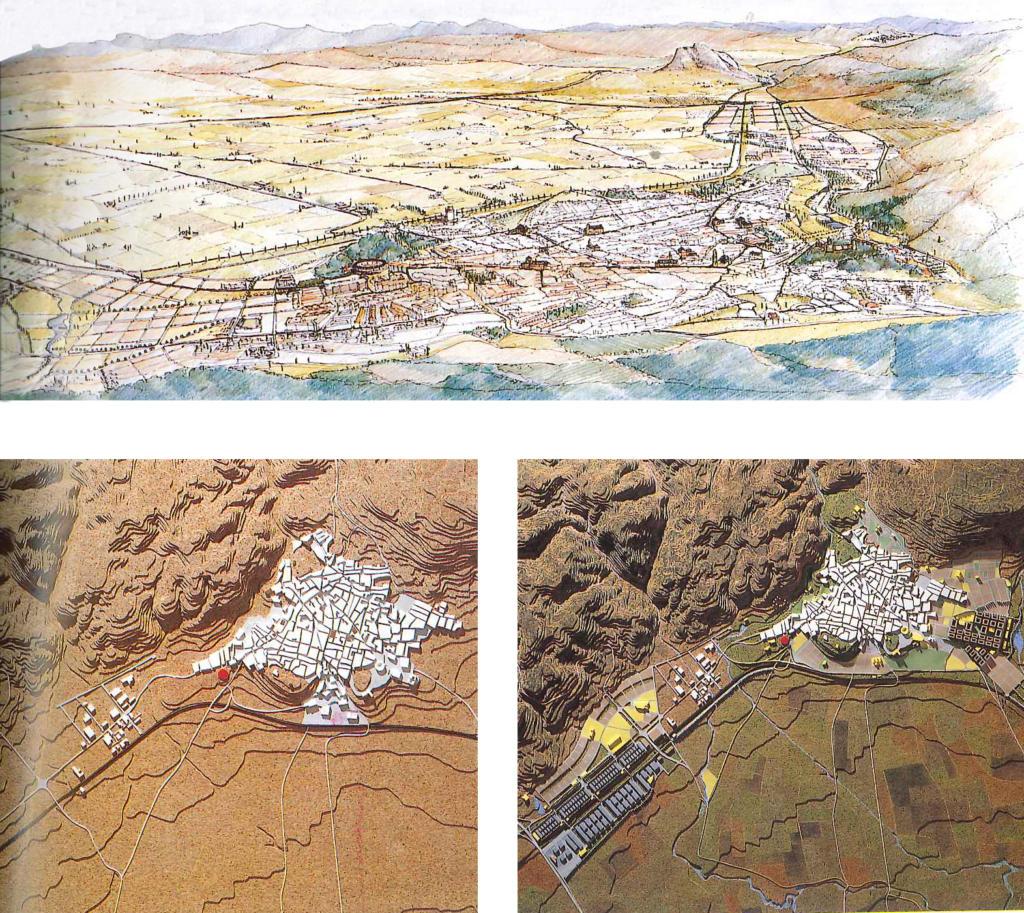 Conjunto de dólmenes de Antequera