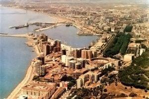 La Torre del Puerto: entre la nostalgia y la modernidad