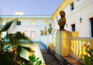 La Aduana y el Miramar, dos nuevas referencias para el turismo de Málaga