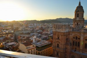 Arquitectura y Ciudad Histórica.
