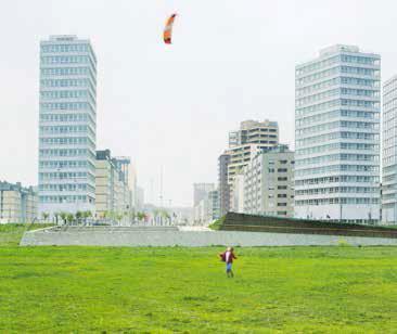 Determinaciones Normativas del Paisaje Urbano