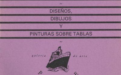 DIÁLOGO ARTE-FUNCIÓN EN EL DISEÑO DE JOSÉ SEGUÍ